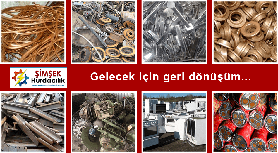 Ankara Hurda Bakır Fiyatları