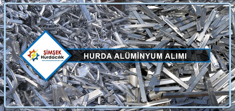 Ankara Hurda Alüminyum Fiyatları