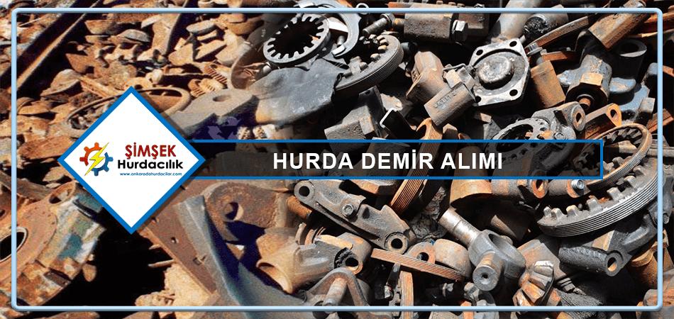 Ankara Hurda Demir Fiyatları