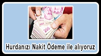 Ankarada Hurdacılar